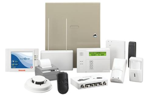 Home Alarm No Contract Security Sistems